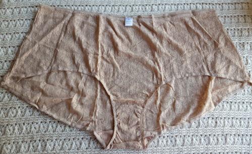 NWOT Women Panties 16//9X Brief Lace Comfort Choice Color Choice