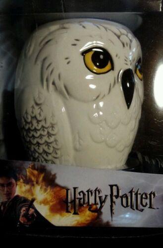 Harry Potter Hedwig Owl Mug Cup Ceramic NEW
