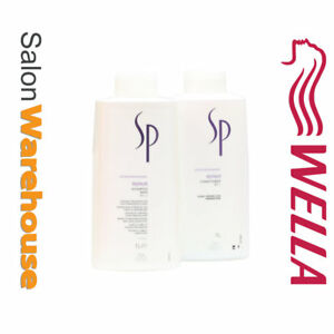 Wella SP System Professional REPAIR SHAMPOO And CONDITIONER Duo1 Litre -