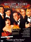 Bright Young Things 0794043779022 With Jim Broadbent DVD Region 1