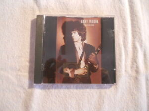 Gary-Moore-034-Run-for-Cover-034-Rare-1985-cd-Ten-Records-NEW