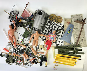 1990s-12-Action-Man-Figure-Doll-Weapons-Accessories-GI-Joe-M-amp-C-Formative-Lot-31