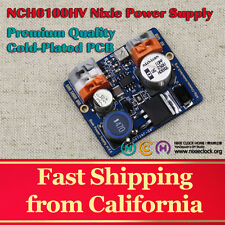 NCH6100HV High Voltage DC Power Supply for Nixie Tubes&MagicEye.LOCATION U.S.A.