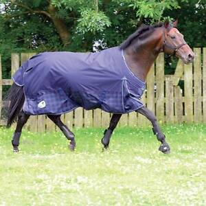 Masta Zing 100g Summer Turnout Rug