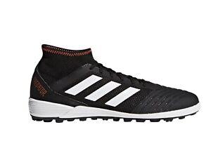 Adidas-Predator-Tango-18-3-TF-Homme-Chaussures-De-Football