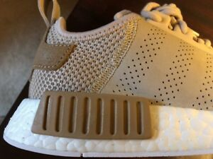 """Details about Adidas NMD R1 """"OFFSPRING"""" Desert Sand LIMITED EDITION. Us Men's 6.5,Women's 7.5"""