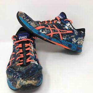 Asics Mens Gel Noosa Tri 10 T626N Triathlon Shoes Sneakers