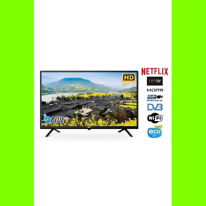 TV LED 32 POLLICI BLUE 32BL600 SMART TV -  ITALIA