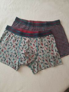 S White Stuff Scattered Arrows Print Boxer Brand New With Tags!!
