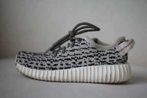 4bf7966608931 Image is loading ADIDAS-YEEZY-KIDS-BOOST-350-TURTLE-DOVE-TRAINERS-