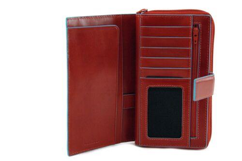 PIQUADRO Geldbörse PD1354B2//AR NEU