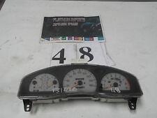 Toyota starlet  glanza v jdm import ep91 turbo auto Speedo clock speedometer (48