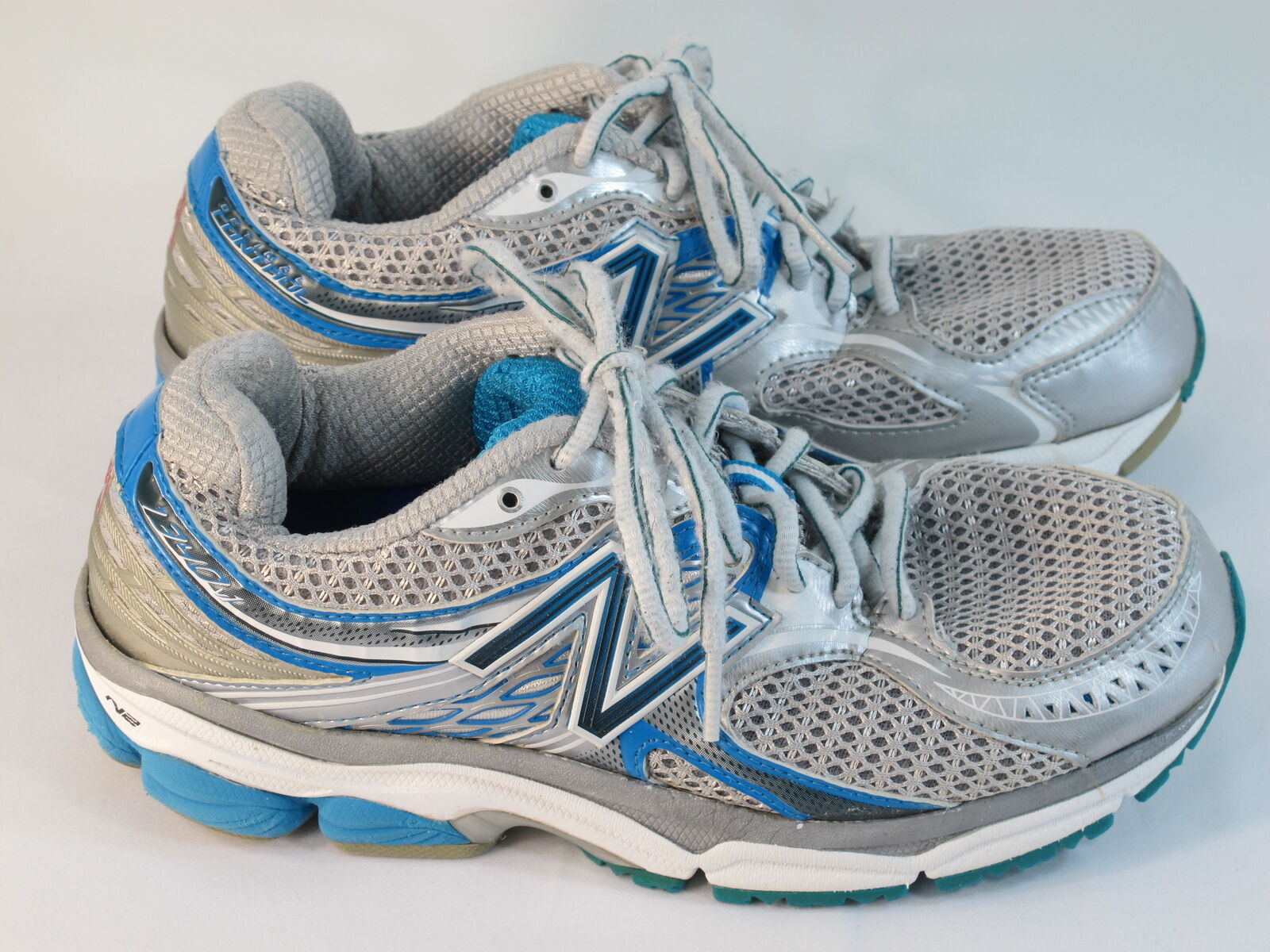 New Balance 1340 Running Shoes Women's 8.5 D US Excellent Plus Condition