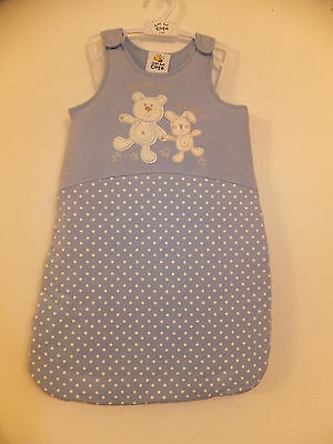 NEW Just Too Cute BABY SNUGGLE BAG SLEEPING BAG 2.5 TOG Ages 0-6 Months