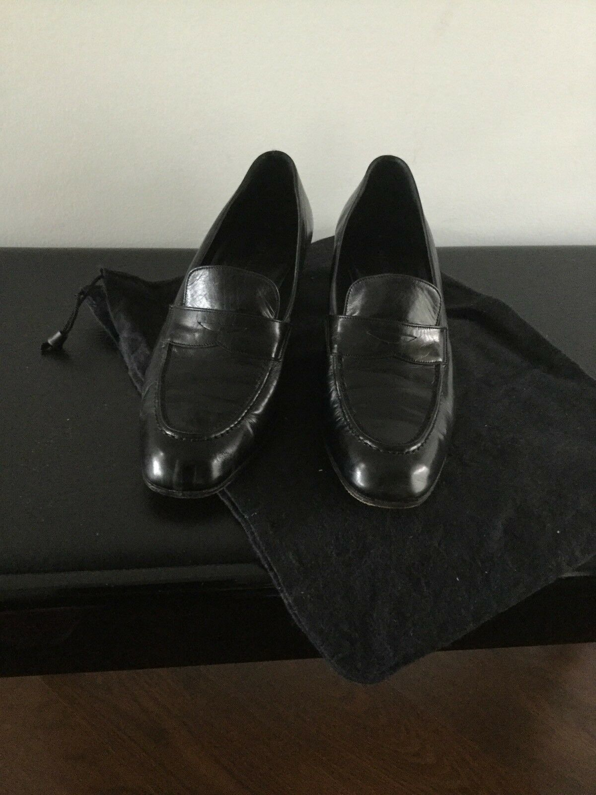Jill Sander Women's Leather shoes Size 8.5