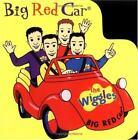 The Wiggles: Big Red Car® (2003, Board Book)