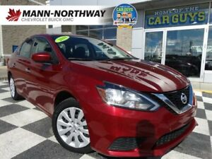 2018 Nissan Sentra S | Cruise Control, No Accidents.