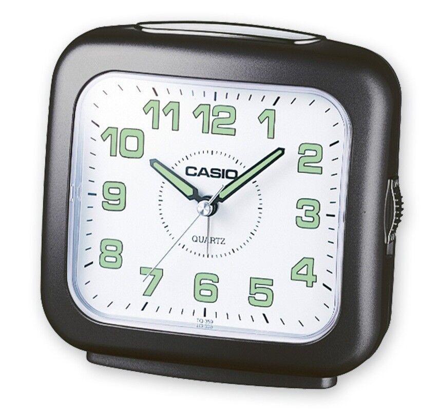 Casio TQ-359-1E Sveglia, Sveglia, Sveglia, Luce, Allarme a Campana 8029ff