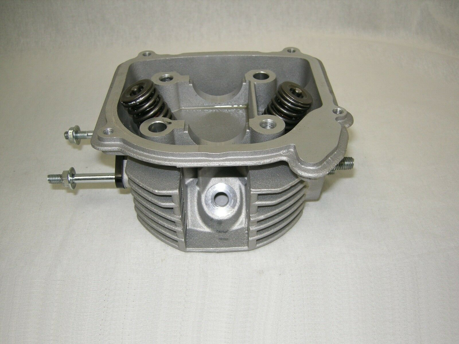 Cylinder head assembly  for Kandi 200cc Go Karts & 200cc ATV