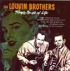 Tragic Songs of Life 5013929980624 by Louvin Brothers CD