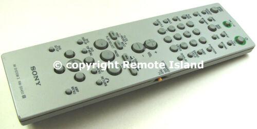 Sony RM-SS450 A//V System 3 Remote Control DAV-C450 HCD-C450 FAST $4 SHIPPING!!!!