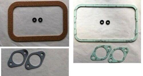 Dichtung Ventildeckel Seitendeckel Auspuff für MAN 4N1 4R2 4S2 Motor D 0022 0024