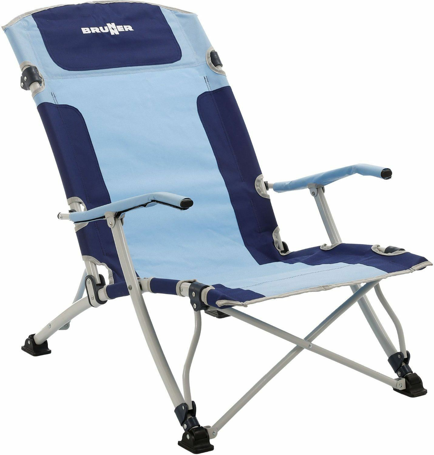 Brunner Bula XL Low Camping Beach Chair 0404149N.C57