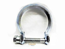 PEUGEOT 206 - 106 Exhaust Manifold , Silencer Clamp - Joiner - 69mm