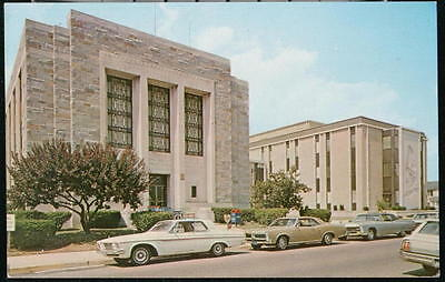 Elkton Md Cecil County Court House Vintage 1960 S Cars Postcard Old Maryland Pc Ebay