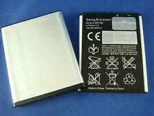 Genuine Sony Ericsson BST-43 1000mAh Battery for WT13i Yari U100i J10 J20 - Bulk