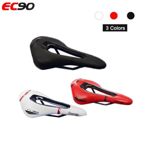 EC90 MTB Bicycle Cushion Road bike Racing Waterproof PU Breathable Seat Saddle