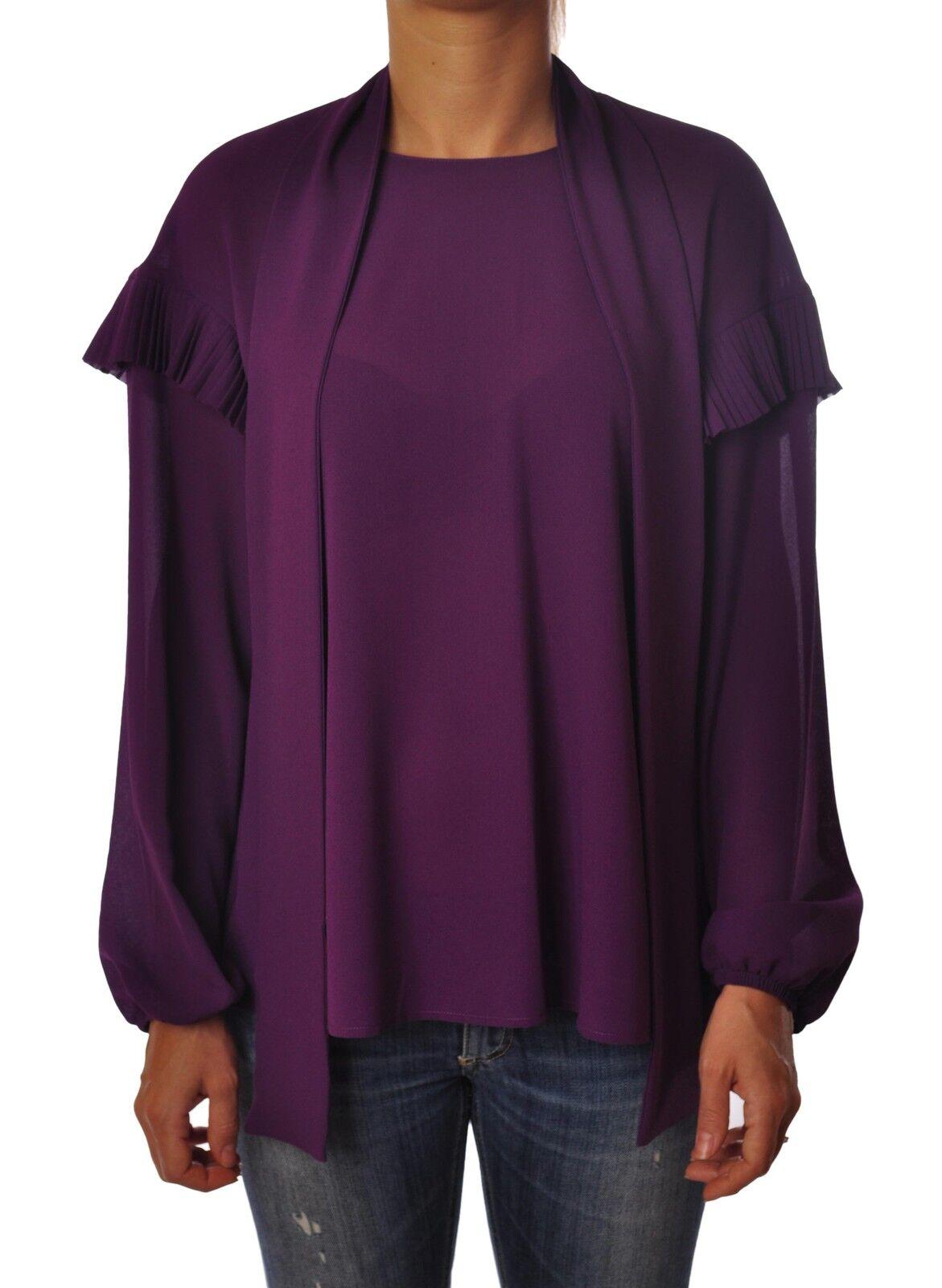 Rosao  -  Shirt - Female - lila - 3895418A185026