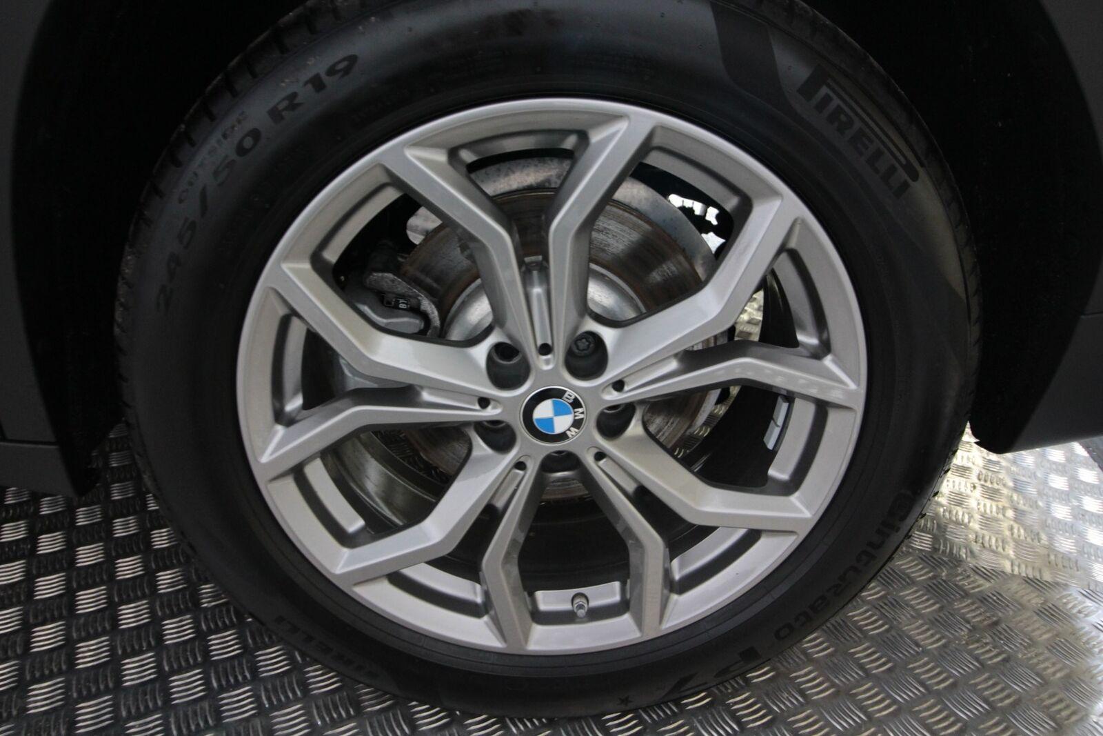 BMW X3 xDrive20i aut.