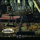 Die Earlam Chroniken, Staffel.1: Dogland, 1 Audio-CD (2011)