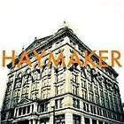 Hayward Williams - Haymaker (2013)