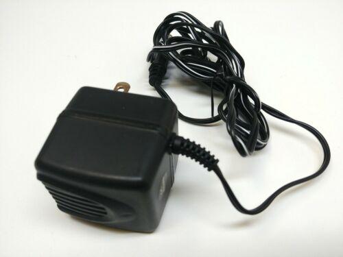 Original A//C Adapter Charger for Black /& Decker Power Scissors SZ360 5.6V OEM