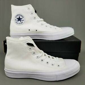 Converse Chuck Taylor All Star II High Sneaker Herren