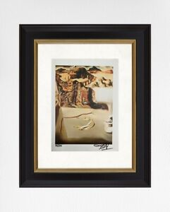 Salvador-Dali-1974-Original-Print-Hand-Signed-with-Certificate-Resale-5-950