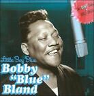 "Little Boy Blue (The Duke Sides 1952-1959) by Bobby ""Blue"" Bland (CD, Jan-2011, Hoodoo)"