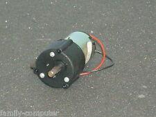 DC Zahnrad Motor 12V Re/Li lauf CDN6