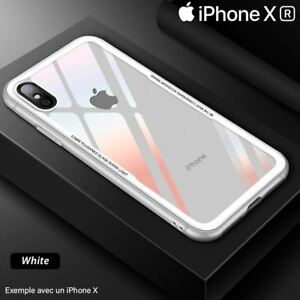 coque iphone xr mince