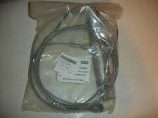 Duckbill 138 Large Earth Anchor Wire Rope Cable Assembly G227487-2 100%Brand New