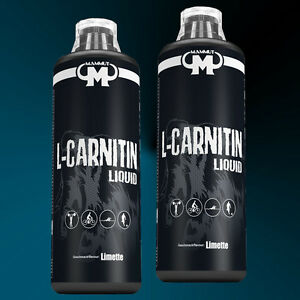 12-25-Ltr-Mammut-L-Carnitin-Liquid-2-x-1000ml-Carnitin-mit-Vitamin-B6