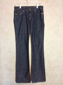 JL-CITIZENS-OF-HUMANITY-PANTS-JEANS-JEROME-DAHUN-FLARE-SIZE-28