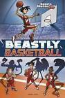 Beastly Basketball by Lauren Johnson (Hardback, 2014)