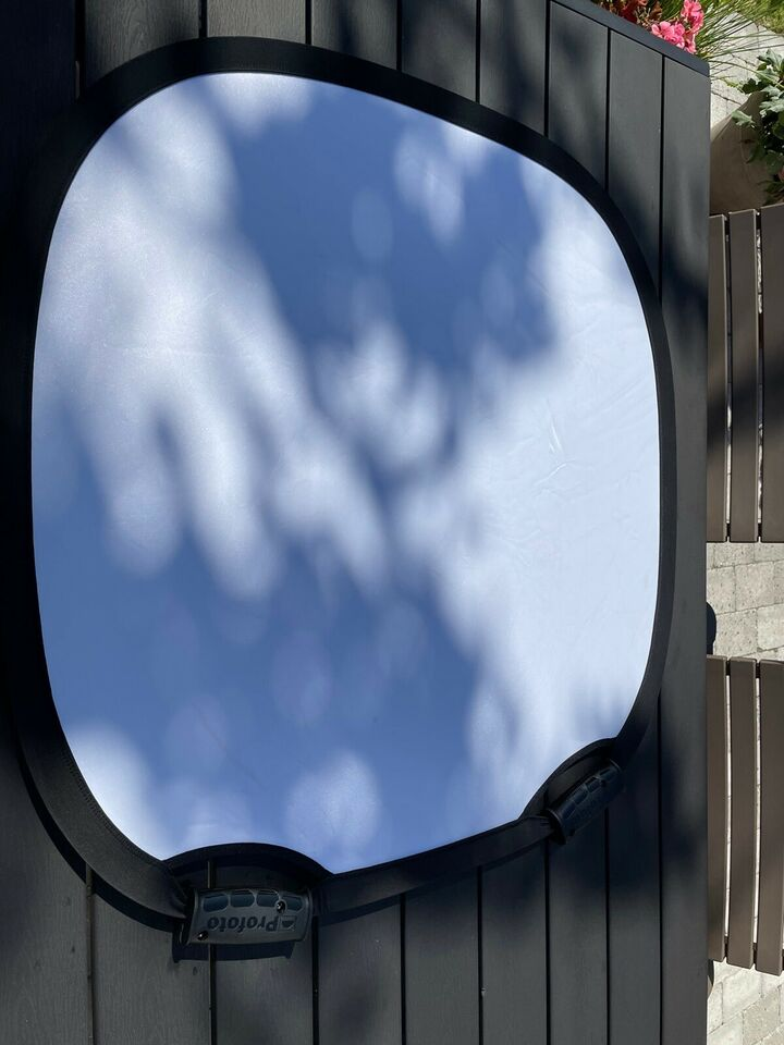 Reflektor, Profoto, 80cm