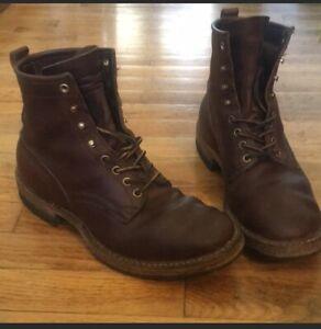 Whites Boots Thrux Lawrence Spec 10D