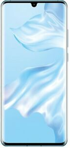 Huawei P30 PRO 128GB+8GB RAM 6.47' ITALIA NUOVO Dual Sim Breathing Crystal
