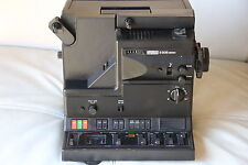 Eumig S938 Stereo Super 8 Cine Projector with stereo sound