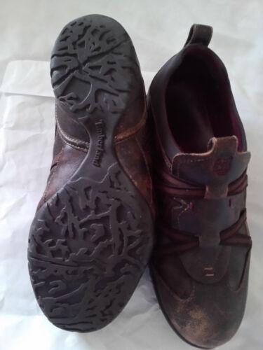 Talla Comfort Zapatos 5 Brown Timberland Uk para mujer aqBRwXZx